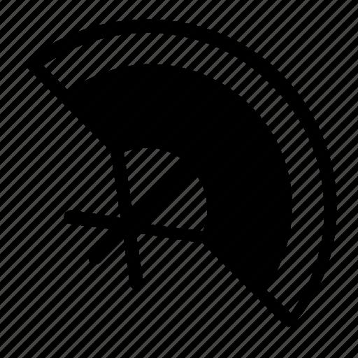 asian, fan icon