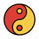 celebration, china, chinnese, new, oriental, red, year icon