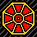 asian, bagua, chinese, culture, emblem, new year, pakua