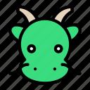animal, chinese, culture, dragon, new year, zodiac
