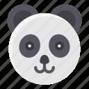 animal, chinese, culture, new year, panda