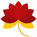 chinese, lotus, new, year icon