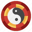 horoscope, chinese, yin, yang, cultures, new, year