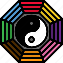 harmony, sign, yinyang