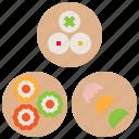 cuisine, dimsam, food, lunch icon