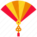air, fan, paddle, wind icon