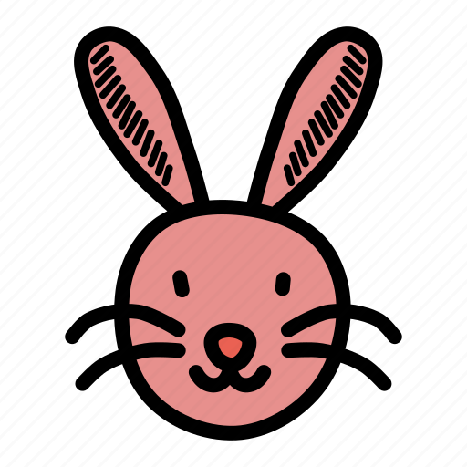 Animal, chinese, rabbit, zodiac, chinese new year, cny, lunar new year icon - Download on Iconfinder