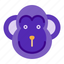 monkey, chinese, ape, zodiac