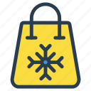 bag, buying, shopper, shopping icon