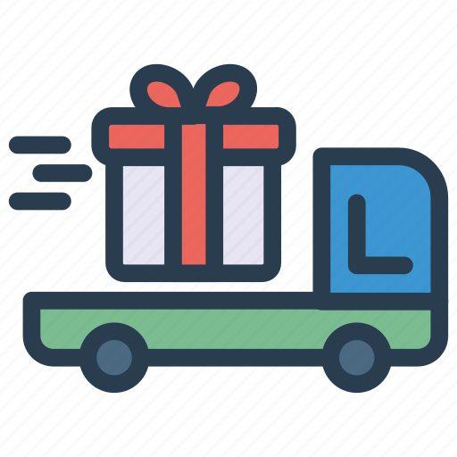 Box, delivery, gift, shipping icon - Download on Iconfinder
