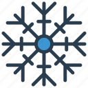 flake, freeze, ice, snow icon