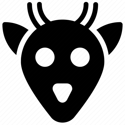 Rat, animal, pet, christmas icon - Download on Iconfinder