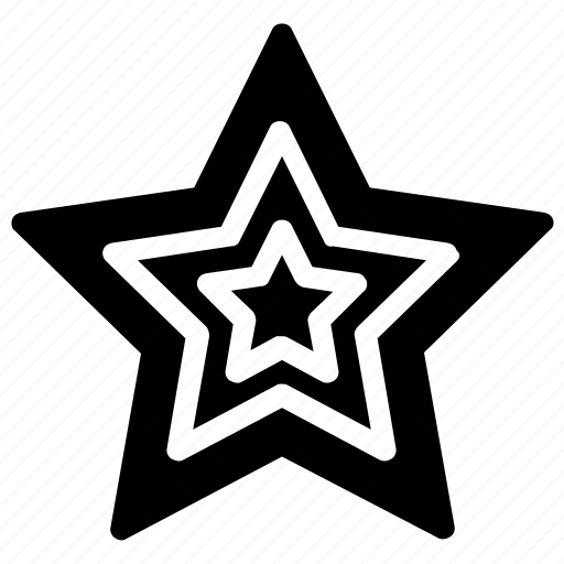 Award, decoration, prize, star icon - Download on Iconfinder