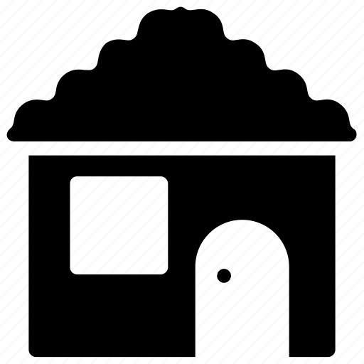 Real, estate, house, home, christmas icon - Download on Iconfinder