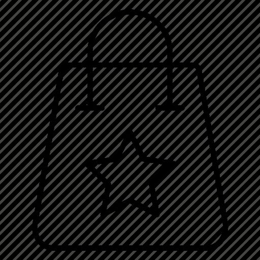 bag, buying, shopper, shopping icon