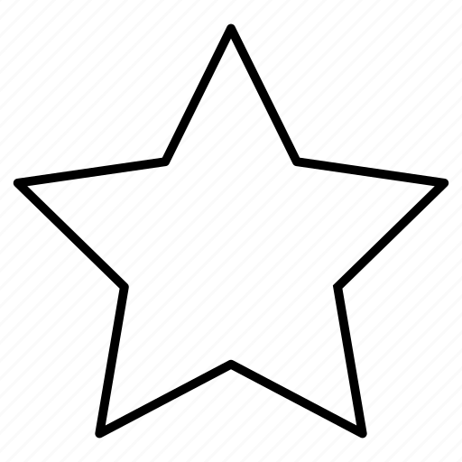 award, grade, prize, star icon
