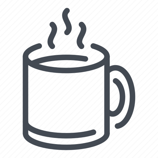 Choco, chocolate, cocoa, cup, hot, sweet icon - Download on Iconfinder