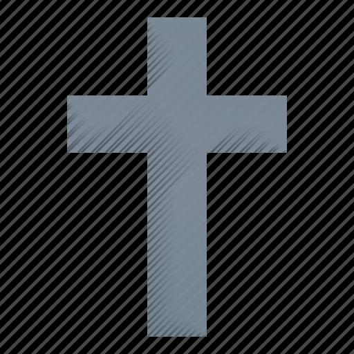 christian, church, cross, crucifix, jesus, pray, religion icon
