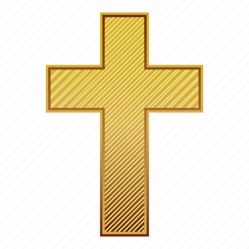 christian, church, cross, crucifix, jesus, pray, religion icon