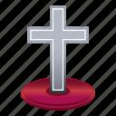 christian, church, cross, crucifix, jesus, pray, religion