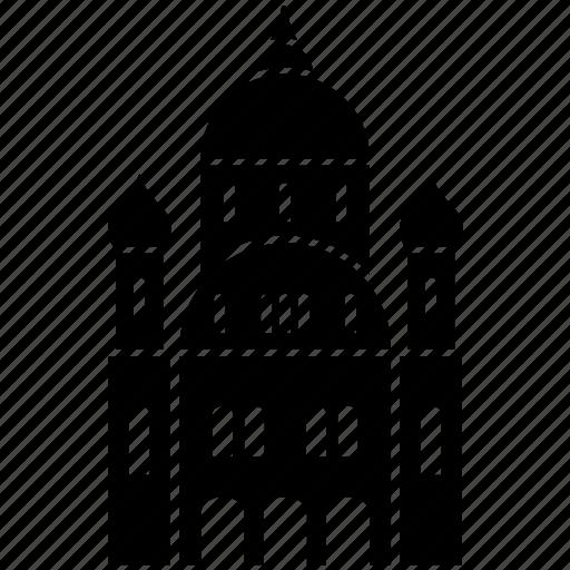 building, cathedral, jewish, judaism, religion, religious, synagogue icon