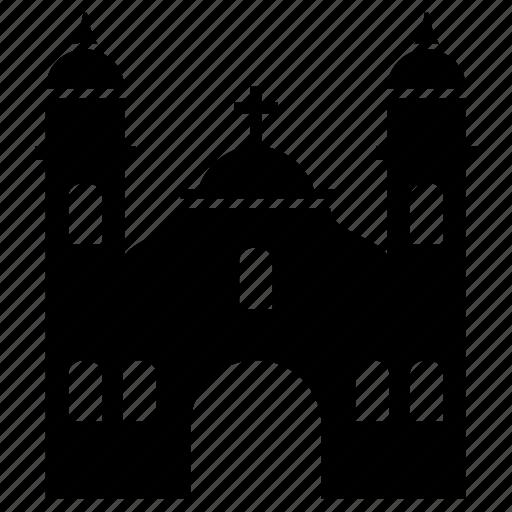 cathedral, church, clergy, kirk, parish, religion, religious icon