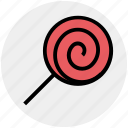 candy, celebration, child, chocolate, christmas, lollipop icon