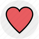 celebration, christmas, favorite, heart, love, romance icon