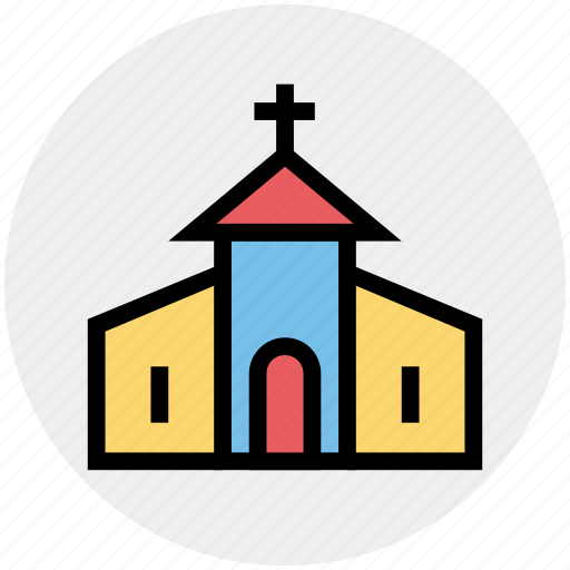 building, celebration, christian, christmas, church, easter icon