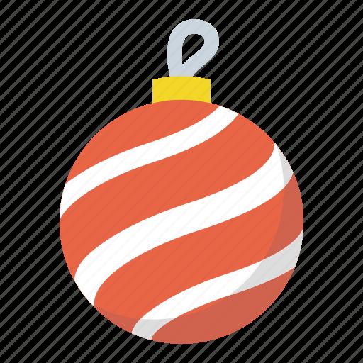 celebration, christmas, decoration, gift, holiday, ornament, present icon