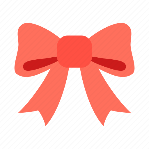 christmas, decoration, gift, holiday, ornament, present, ribbon icon