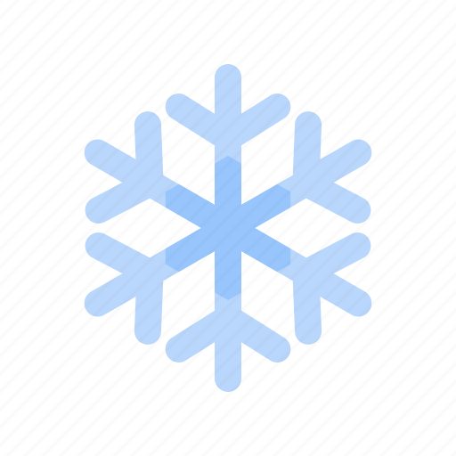 christmas, decoration, holiday, snow, snowflake, weather, winter icon