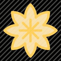 blossom, decoration, flower, ornament, petals icon