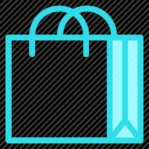 christmas, gift, present, shop, shopping icon