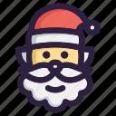 christmas, box, gift, holiday, santa, winter, xmas