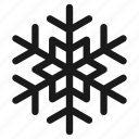 christmas, decoration, holiday, snow, snowflake, winter, xmas icon