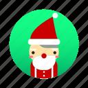 christmas, gift, present, santa, santa claus, tale, xmas icon