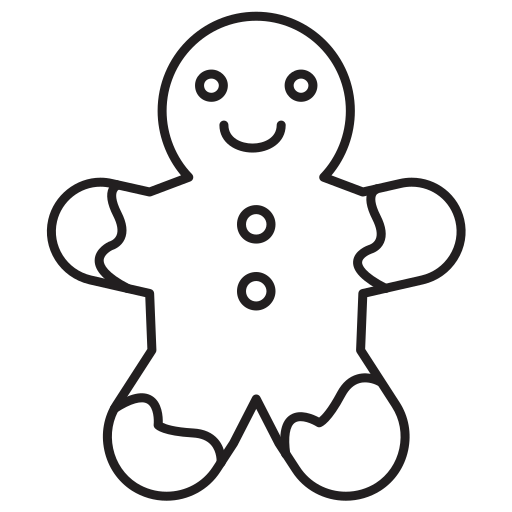 Christmas, cookie, food icon - Free download on Iconfinder