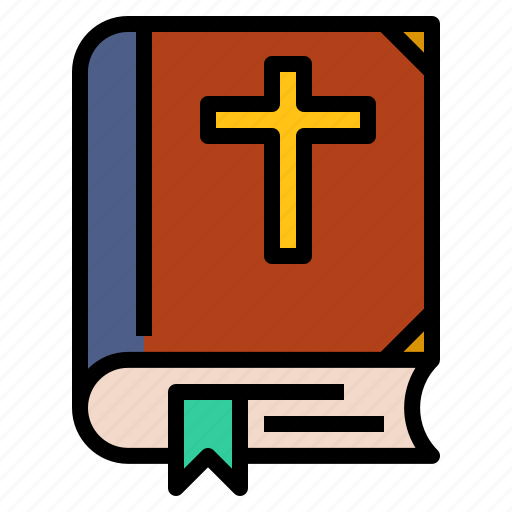 bible, book, christian, christianity, cultures icon