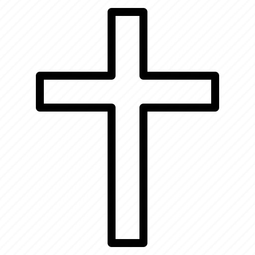 Christian, christmas, cross, religion icon - Download on Iconfinder