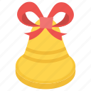 bell, cowbell, door bell, handbell, jingling