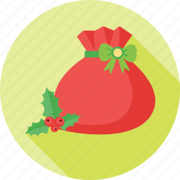 box, christmas, decoration, delivery, gift, package icon