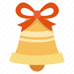 bell, celebrate, christmas, greeting, ring, winter icon