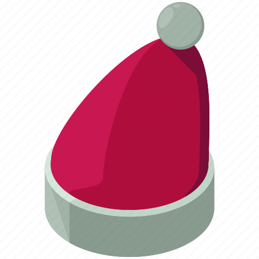 christmas, claus, hat, santa, santas icon