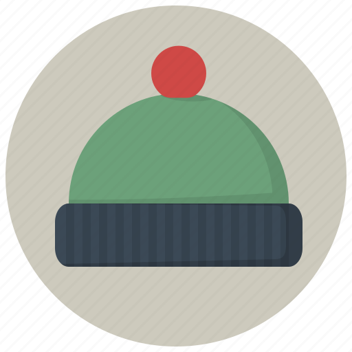 cap, christmas, cold, hat, holiday, winter, xmas icon