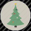 christmas, christmas tree, fir, fir-tree, spruce, tree, xmas icon