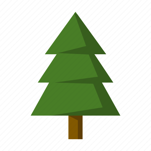 accessories, christmas, tree icon