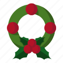 accessories, christmas, decoration, xmas icon