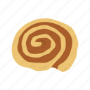 chocolate chips, christmas cookie, cookies, dessert icon