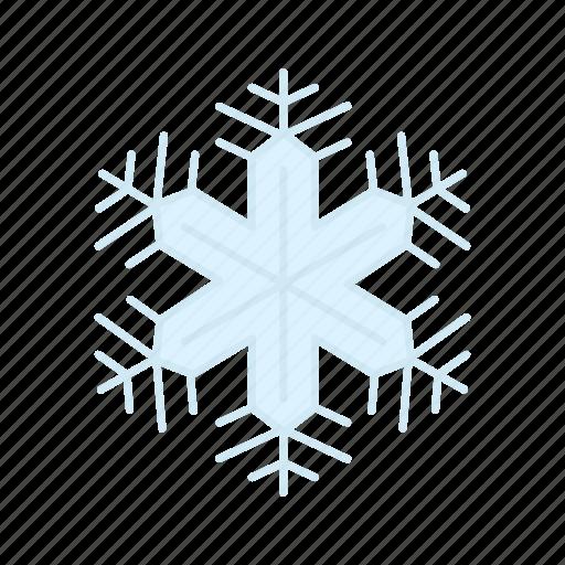 flakes, leaf, snow flakes, winter icon